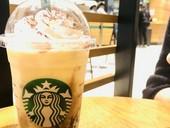 スターバックスコーヒー羽田空港第1ターミナルマーケットプレイス3階店