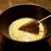 ビスク 海老芋