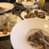 ALL DAY DINING MEM (ANA クラウンプラザホテル札幌)