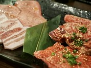 焼肉もとやま 恵比寿店