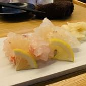 KINKA sushi bar izakaya