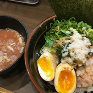 応援丼(期間限定メニュー)