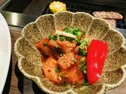 焼肉と盛岡冷麺 さんか亭