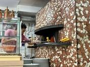 ピッツエリア エ トラットリア ダ イーサ(Pizzeria e trattoria da ISA)
