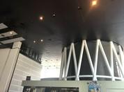 クレプスキュールカフェ仙台メディアテーク