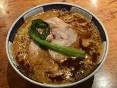 太肉坦々麺(マイルド)
