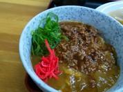 台湾カレー丼