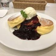 幸せのパンケーキ 仙台FORUS店