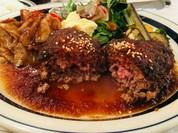 ハンバーグ&レストラン スロウス