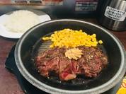 いきなりステーキ アリオ札幌店