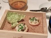 レストラン モナリザ 恵比寿店