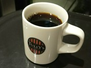 パスタセット ホットコーヒー