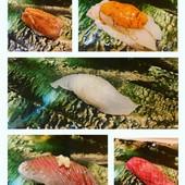 一番好きのは牡丹海老ウニのせ、鮮度は抜群