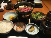 日本料理・鉄板焼 最上亭