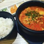 東京純豆腐 ルミネ町田店