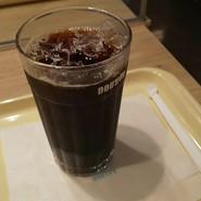 ミラノセット アイスコーヒー