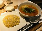 【中華料理】健美食楽 Chinese Foods in 紅燈籠(HonTanRon)