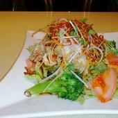 中華料理 正楽園