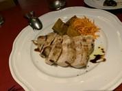 鶏胸肉ロースト