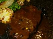 牛頬肉のカルボナード