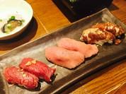 恵比寿肉寿司 間借り