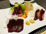 馬肉料理・和牛もつ鍋 姫桜