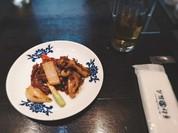 華都特選ランチコース/肉料理