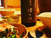 江戸蕎麦 ほそ川