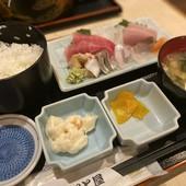 海鮮料理 魚春とと屋