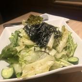 安福サラダ