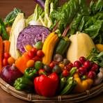 熊本農家直送有機野菜