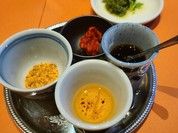 Dōngxī 亜細亜香辛料理店